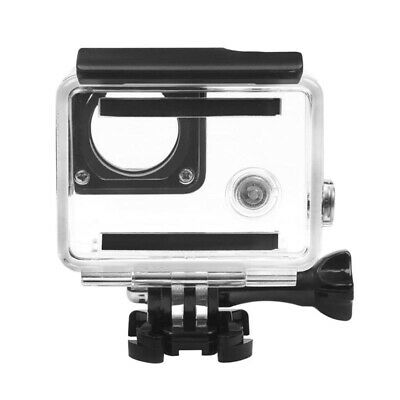 $ CDN9.60 • Buy Waterproof Case Cover Housing For GoPro Hero 3+/4 Camera Protective Cover Mount