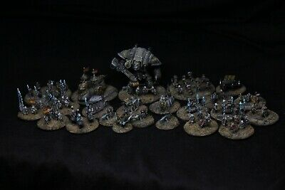 £108.64 • Buy Painted 6mm Epic 40k Salvatore28 Army (23 Bases)