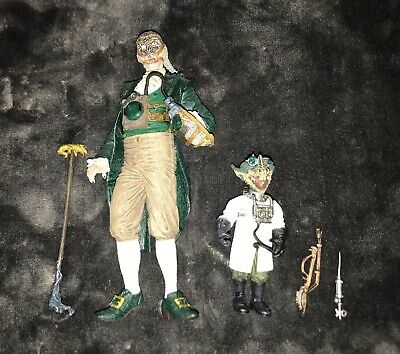 £17.50 • Buy McFARLANE TOYS - MONSTERS SERIES - TWISTED LAND OF OZ ACTION FIGURE - THE WIZARD