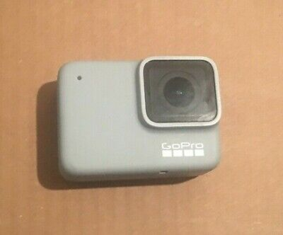 $ CDN194.89 • Buy GoPro HERO7 White Waterproof Action Camera (with Charger)