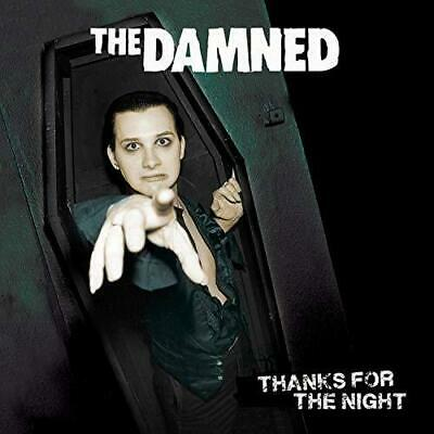 £17.99 • Buy The Damned - Thanks For The Night (NEW 7  VINYL)