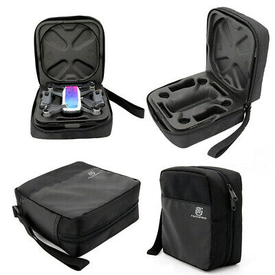 AU19.82 • Buy New Portable Carry Storage Pouch Bag Waterproof Zipper Case For DJI SPARK Drone