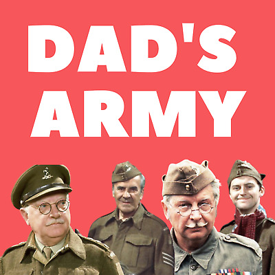 £3.99 • Buy Dad's Army - All 74 Episodes Old Radio Shows - Ultimate Collection  Mp3 Cd