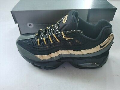 £40.92 • Buy Nike Men's Air Max 95 Running Sports Trainers Sneakers Air Cushion Shoes Size UK