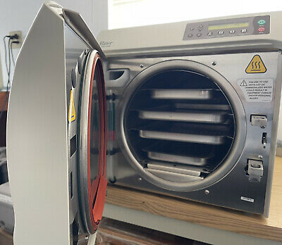 $4200 • Buy Midmark Ritter M11 Ultraclave Automatic Sterilizer Autoclave Dental