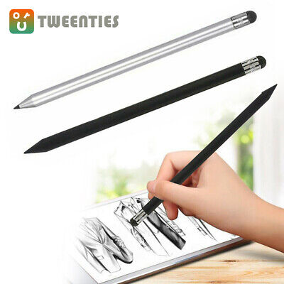 £2.99 • Buy Thin Capacitive Touch Screen Stylus Pen For IPhone IPad/Samsung Phone Tablet UK