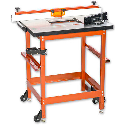£649.98 • Buy UJK Professional Router Table