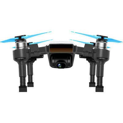 AU10.53 • Buy Drone Accessories Spring Damping Landing Gear Extended Bracket For DJI Spark New