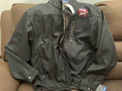$100 • Buy CINCH Jacket BLK W/ Concealed Carry Case     Style: MWJ109001X