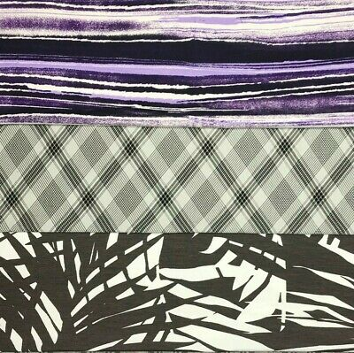 £4.49 • Buy Viscose Jersey Fabric Printed Stretch 59  Wide 4-Way Stretch Sold By The Metre