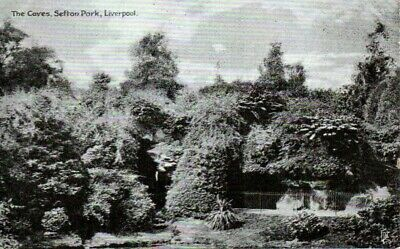 £2.25 • Buy Liverpool  The Caves Sefton Park  , Pre 1918