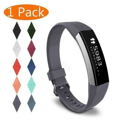 AU14.24 • Buy For Fitbit Alta & Ace Replacement Smart Watch Strap Band Wristband Buckle