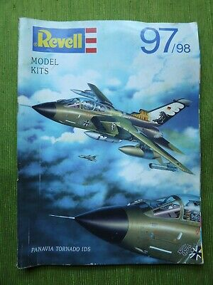 £4.99 • Buy Revell Model Kit Collection Catalogue 1997/98