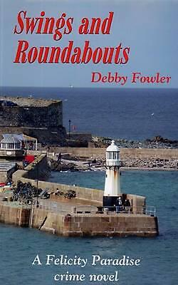 £10.07 • Buy Swings And Roundabouts By Debby Fowler Paperback Book Free Shipping!