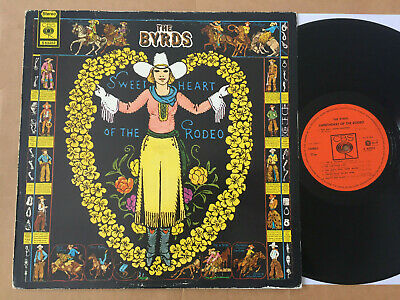 £19.99 • Buy The Byrds – Sweetheart Of The Rodeo 1968 Vinyl Netherlands  LP