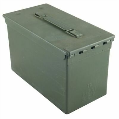 $40.98 • Buy B-Way 50 Caliber Ammo Can, Forest Green 250-000-276: M2A1