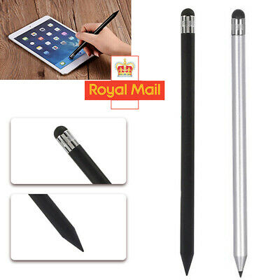 £3.95 • Buy Generic Pencil For Apple IPad 9.7 ,10.5 ,11 ,12.9  Tablets Touch Stylus Pen R