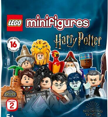£4.95 • Buy LEGO Minifigures Harry Potter Series 2 - Choose Pick Your Own
