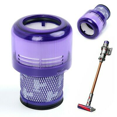 £10.69 • Buy For Dyson Genuine V11 SV14 Animal Absolute Cyclone Washable Filter Attachments