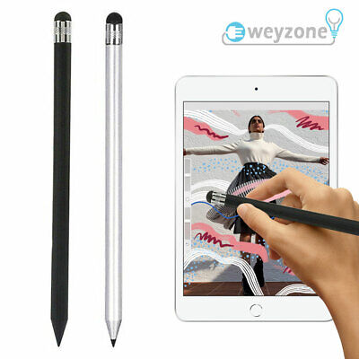 £1.99 • Buy Thin Capacitive Touch Screen Stylus Pen For IPhone IPad/Samsung Phone Tablet UK