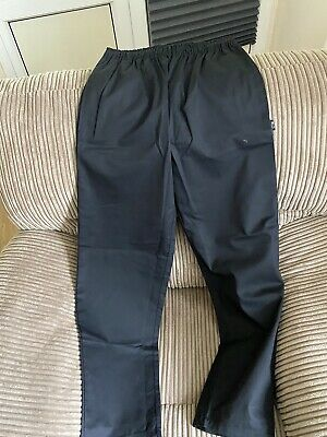 £7 • Buy Black Chef Trousers