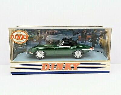 £5.95 • Buy Matchbox The Dinky Collection 1968 Jaguar E-Type Mk 1.5  1 & 1/2 DY-1 *Boxed*