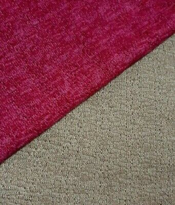 £4.69 • Buy Jersey Knit Fabric Figured And Melange 55' Wide 2Way Stretch Sold By The Metre