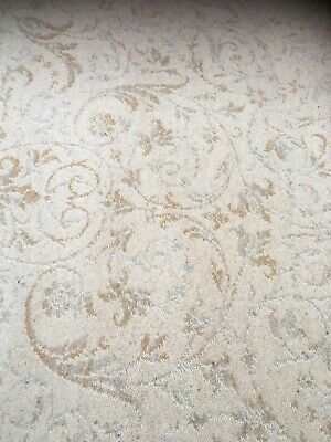 £75 • Buy Axminster Brinton Carpet Offcut £75 Square Metre...... Size Is  2.5 X 1.7