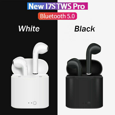 AU10.98 • Buy 🔥Wireless Bluetooth 5.0 Earphones Headphones For Iphone IOS Android Earbuds🔥