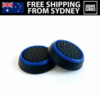 AU3.95 • Buy 1 Pair Of Thumb Grips For PS5 PS4 PS3 PS2 Xbox Series X S One 360 Switch Pro BwN