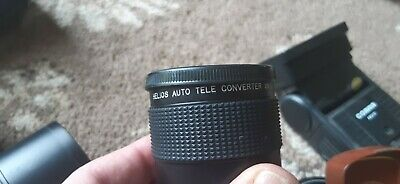 £16 • Buy Old Cameras And Lenses