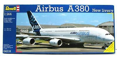 £33.99 • Buy Revell Airbus A380 House Colours 1/144 R04218