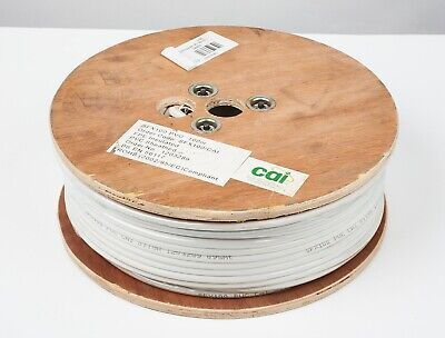 £22.50 • Buy Ct100 Cai Approved Cable Wht