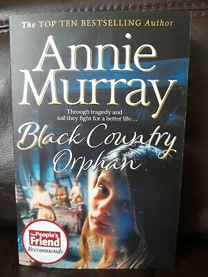£0.99 • Buy Black Country Orphan. Annie Murray. Paperback Book.