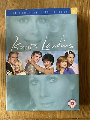 £4.99 • Buy Knots Landing - The Complete First Series DVD