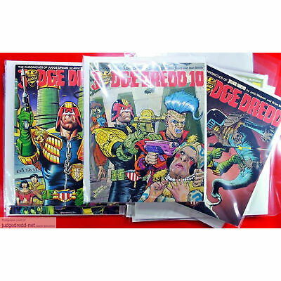 £12 • Buy Magazine, Book And Comics Bags  Sleeves Only, For Graphic Novels & Annuals * 25