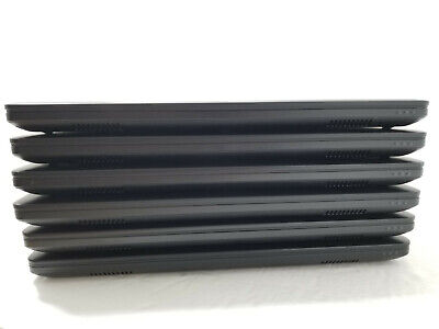 $ CDN866.97 • Buy Lot Of 2 Dell Latitude E5470 Laptops I7 2.6GHz 16GB No HDD 14  Webcam Tested