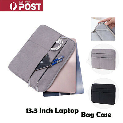 AU15 • Buy  Laptop Sleeve  Bag 13.3'' For MacBook Dell Asus Hp Carry Case Cover