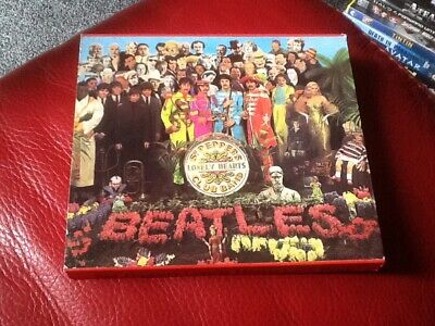 £3.75 • Buy 1992 The Beatles Sgt Pepper's Lonely Hearts Club Band
