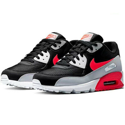 £48.99 • Buy Air Max 90 Running Shoes Light Sport Running Trainers Females Mens Sneakers Shoe