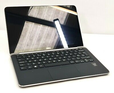 £82 • Buy Dell Xps 13-9333 Core I7 4500U 1.8GHz 13  Laptop 8GB/No HDD Grade C - Well Used