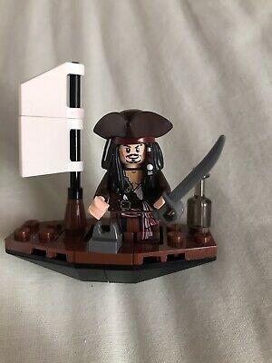 £3.16 • Buy LEGO PIRATES OF THE CARIBBEAN 30131. In Opened Pack. DISNEY. JACK SPARROW.