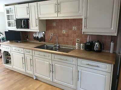 £30 • Buy Kitchen Cabinets Door Fronts Carcasses And Draws