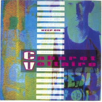 £7.50 • Buy Cabaret Voltaire - Keep On - 7  Vinyl Record Single
