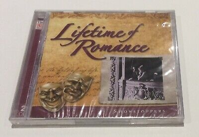 £8.99 • Buy Various - Lifetime Of Romance: Showstoppers (Time Life 2 CD Set, 2007) **New!!**