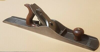 £41 • Buy Vintage Bailey No 7 Hand Plane Smoothing Plane Old Woodworking Tool