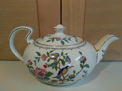 £150 • Buy Aynsley Pembroke Reproduction Of An Eighteenth Century Large 2 Pint Teapot