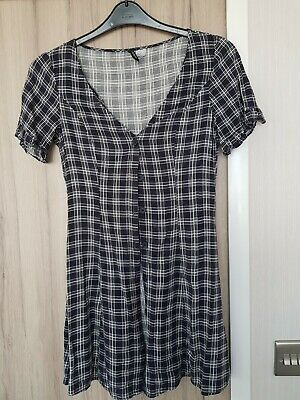 £1.90 • Buy Ladies Summer Dress Size 8 H&M Make And Style