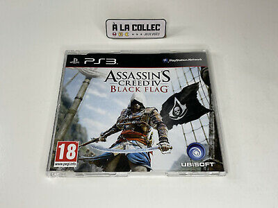 £16.93 • Buy Assassin's Creed IV Black Flag - PROMO - Sony Playstation 3 PS3 (FR) - Complet