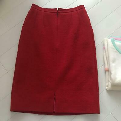 £251.90 • Buy Authentic Chanel Knee-Length Skirt Free Shipping No.5323
